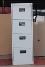 Four Drawer Filling Cabinet