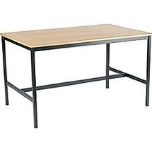 Science School Lab Table
