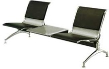 Stainless Steel Waiting Chairs