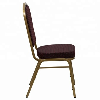 Steel Stacking Banquet Chair