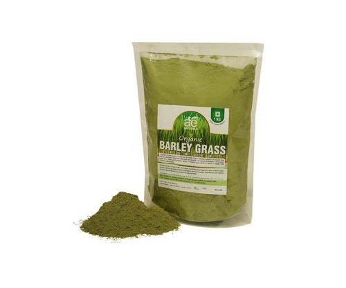 Barley Grass Powder (HRP0002)