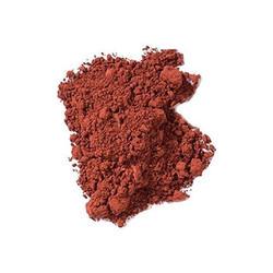 Geru (Red Ochre) Powder (HRP0160)