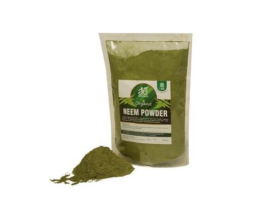 Neem Leef Powder - Azadirachta indica (HRP0005)
