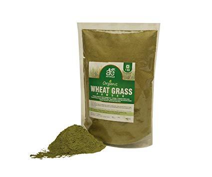 Wheat Grass Powder (HRP0001)