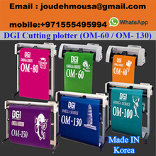 DGI Cutting Plotter