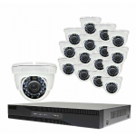 HD-TVI Camera Systems