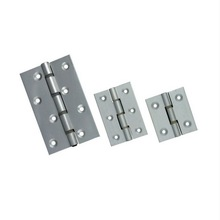 Aluminum Hinges with Nylon Washer