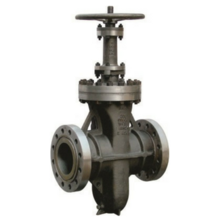 API Conduit Gate Valve