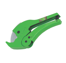 Automated Pipe Cutter