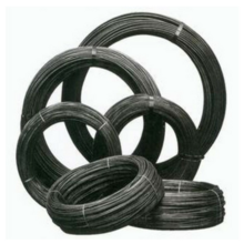 Black Iron Galvanized Binding Wire