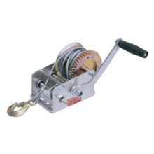 Cable Hand Winch