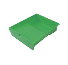 Deep Well Plastic  Paint Tray