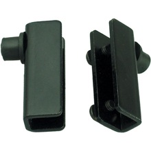Glass pivot Hinges