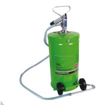 Industrial Bucket Grease Pump