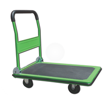 Industrial Hand Trolley with Grip