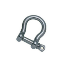JIS type D and B Shackle