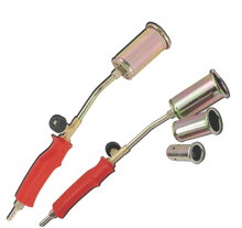 LPG Heating Torch with Single Burner /