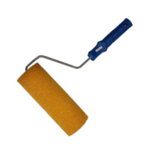 Paint Roller With TPR Grip