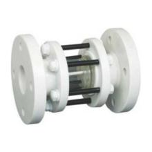 polypropylene valve