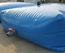 PVC Water Tank For Rainfall