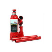 Safety Valve Hydraulic Lifting Bottle Jack