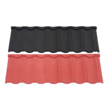 Sand Coated Metal Roofing Sheets