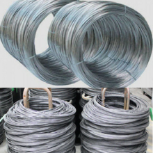 SOFT STEEL WIRE COIL