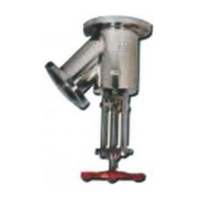 Stainless Steel Flush Bottom Ball Valve