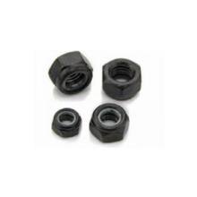 Stainless Steel Nylon Lock Nut