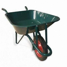 Wheelbarrow France Model