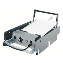 2-Layer Sandwich Bun Toaster Machine