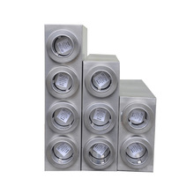 Automatic Plastic/Paper Cup Dispenser