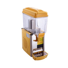 Cold Soft Drink Dispenser