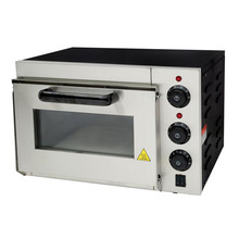 Commercial Mini Pizza Oven Electric