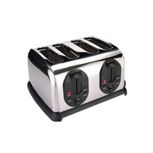 Commercial Toaster Two Controls