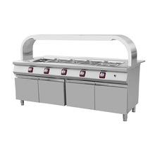 Controller Buffet Food Warmer