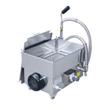 Cooking Shortening Oil Filter Machine