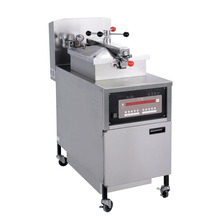 Electric Chicken Pressure Fryer With Computer Version Panel