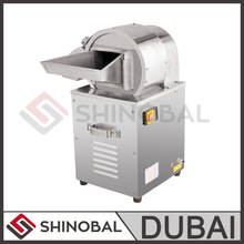 Electric Commercial Potato Chip Cutter
