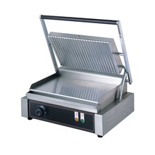 Electric Contact Sandwich Panini Grill