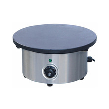 Electric Crepe Maker and Non-stick Hot Plate