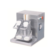 Electric Double Head Milk Shaker Machine
