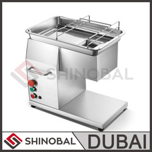 Electric Fresh Meat Slicer Machine