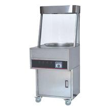 Eletric Boiler Chestnut Roaster Machine