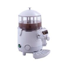 Hot Chocolate Drinking Dispenser