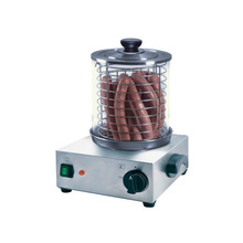 Hot Dog Grill Machine Rapid Heating