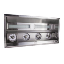 kitchen Hood with Air Filter