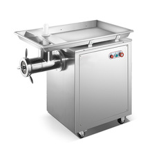 Meat Mincer Machine and Spare Parts
