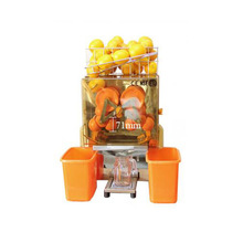 Orange Juicer Machine Automatic