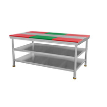 Stainless Steel Chopping Board Work Bench